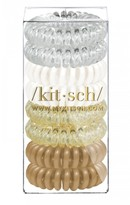 Thumbnail for your product : Kitsch Stargazer Hair Coils, 8 Pack