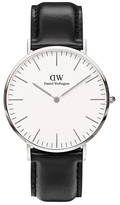 Daniel Wellington Classic Sheffield 40mm Watch