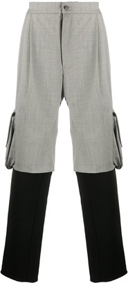 DUOltd Cargo Trousers