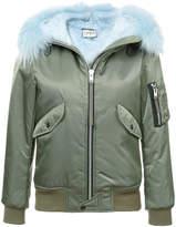 SAM. Rabbit Jenny jacket