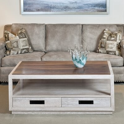Thumbnail for your product : MacKenzie-Dow Hatteras Coffee Table