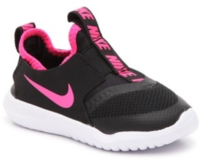 Nike Flex Runner Slip-On Sneaker - Kids'