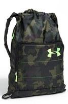 Under Armour 'Camden' Drawstring Backpack (Boys)