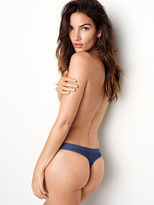 Seamless Thong Panty
