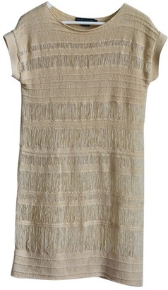 Ralph Lauren Beige Cotton Knitwear for Women