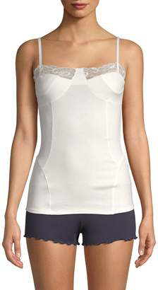 Samantha Chang High Street Lace Camisole