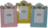 The Well Appointed House Dana Gibson Dove Photo Frame-Available in Three Different Colors