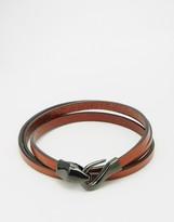 Mister Wraparound Bracelet