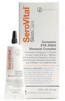 SeroVital Skin Care Complex Eye Area Renewal Complex