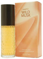 Coty Wild Musk By