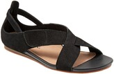SoftWalk R) Camilla Cross Strap Sandal