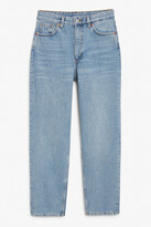 Thumbnail for your product : Monki Taiki jeans blue