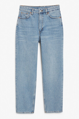 Monki Taiki jeans blue