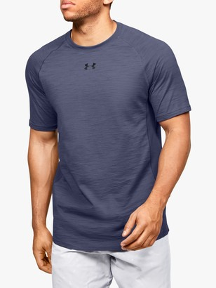 Under Armour Charged Cotton Training Top