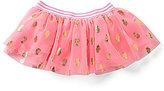 Baby Starters Baby Girls 3-12 Months Pineapple Tutu Skirt