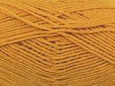 Stylecraft Style Craft Special Knitting Yarn DK 1709 Gold - per 100 gram ball