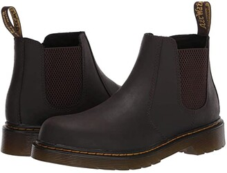 Dr. Martens Kid's Collection 2976 (Big Kid) (Gaucho) Kid's Shoes