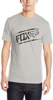 Fox Men's Gravity Kill Short Sleeve T-Shirt, Heather Grey