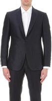 Richard James Textured silk evening jacket