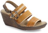 Fly London Women's 'Salm' Wedge Sandal