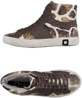D.A.T.E High-tops & sneakers - Item 11158302