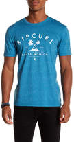 Rip Curl Surf City Tailored Fit Tee