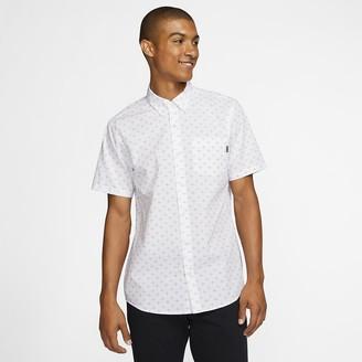 Nike Men's Short-Sleeve Top Hurley Tokyo