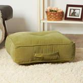 Asstd National Brand 20 Square Floor Pillow