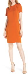 NSR Sofia Sheath Dress