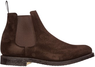 Church's Greenock Chelsea Boots
