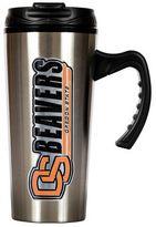 Oregon State Beavers Stainless Steel Travel Mug