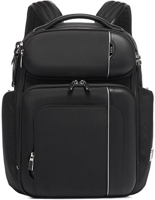 Tumi Multiple Compartment Backpack