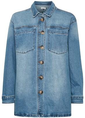 Denim Hunter - Oakland Jeans Jacket - 34 | cotton | denim blue