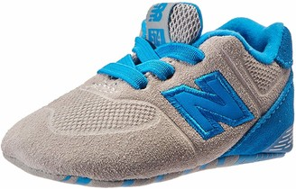 New Balance Unisex Kids' 574 High Visibility Trainers