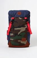 Nixon Trail Laptop Backpack