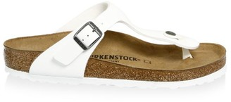 Birkenstock Gizeh T-Strap Sandals