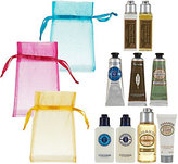 L'Occitane Gift of Luxury 9-piece Gift Set
