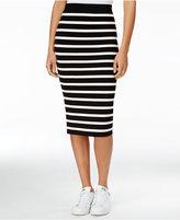Rachel Roy Jacquard Pencil Skirt, Only at Macy's