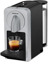 Nespresso Prodigio Silver Coffeemaker