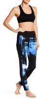 Electric Yoga Be A Villain Leggings