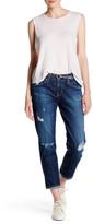 AG Jeans Ex-Boyfriend Slim Fit Jean