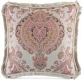 """Croscill Giulietta 18"""" Square Pillow Bedding"""