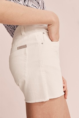 Country Road Teen Recycled Denim Short