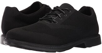 Mark Nason Hardee (Black Dressknit/Black Welt/Black Bottom) Men's Shoes