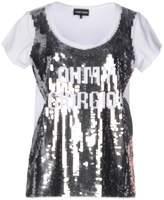 Emporio Armani T-shirts - Item 37812630