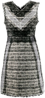 Giambattista Valli fringed dress