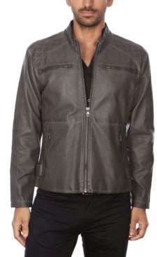 Marqt Men's Washed Jacket