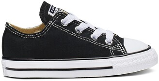 Converse Kids Chuck Taylor All Star Core Canvas Ox Trainers