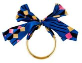 Marni Scarf Choker Necklace