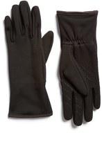 URBAN RESEARCH Women's U|R 'Active Stretch' Tech Gloves
